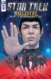 Star Trek: Discovery: Aftermath #3 book summary, reviews and downlod