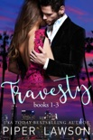 Travesty: Books 1-3 book summary, reviews and downlod
