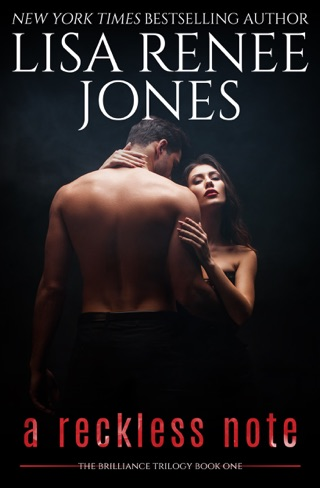 A Reckless Note by Lisa Renee Jones book summary, reviews and downlod