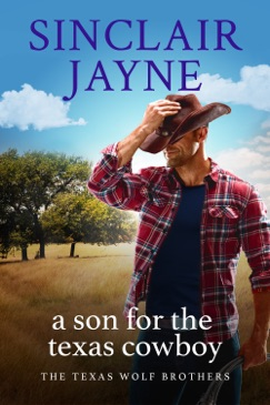 A Son for the Texas Cowboy E-Book Download