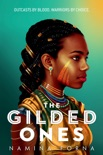 The Gilded Ones book summary, reviews and download