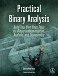 Practical Binary Analysis book summary, reviews and download