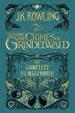 Fantastic Beasts: The Crimes of Grindelwald E-Book Download