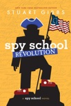 Spy School Revolution book summary, reviews and download