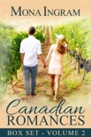Canadian Romance Collection #2 book summary, reviews and downlod