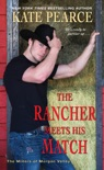 The Rancher Meets His Match book summary, reviews and downlod
