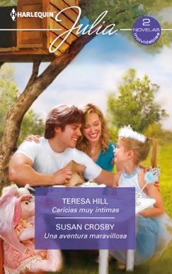 Caricias muy íntimas - Una aventura maravillosa E-Book Download