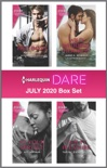 Harlequin Dare July 2020 Box Set book summary, reviews and downlod