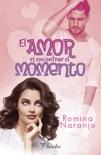 El amor es encontrar el momento resumen del libro