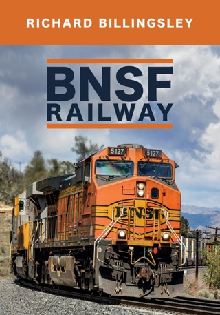 BNSF Railway by Amberley Publishing Holdings Limited book summary, reviews and downlod