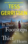 In Their Footsteps & Thief of Hearts book summary, reviews and downlod