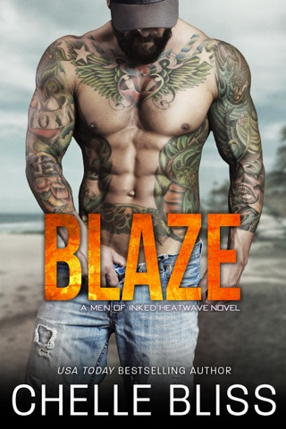 Blaze by Bliss Ink LLC book summary, reviews and downlod