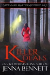 Killer Deals book summary, reviews and download
