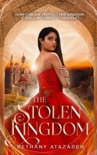 The Stolen Kingdom: An Aladdin Retelling book summary, reviews and download