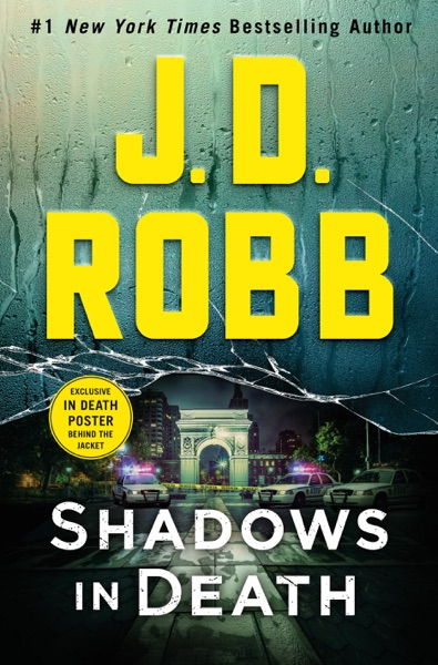 Shadows in Death by J. D. Robb Book Summary, Reviews and E-Book Download