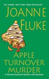 Apple Turnover Murder book summary, reviews and downlod