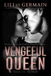 Vengeful Queen book summary, reviews and downlod