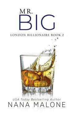 Mr. Big E-Book Download