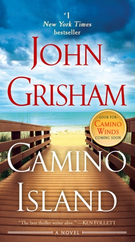 Camino Island by Penguin Random House LLC book summary, reviews and downlod