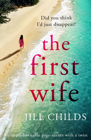 The First Wife E-Book Download