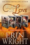 Blaze of Love: A Western Romance Boxset book summary, reviews and downlod