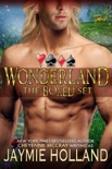 Wonderland the Boxed Set book summary, reviews and downlod