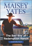 The Bad Boy of Redemption Ranch book summary, reviews and download