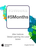 #5Months-After Institute Global Learning into Local Action