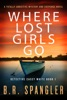Where Lost Girls Go book image