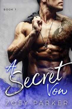 A Secret Vow E-Book Download