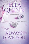 I'll Always Love You book summary, reviews and downlod