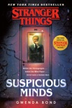 Stranger Things: Suspicious Minds book summary, reviews and download
