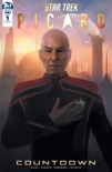 Star Trek: Picard—Countdown #1 book summary, reviews and downlod