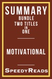 Summary Bundle - Motivational - Includes Summary of Own the Day, Own Your Life and Summary of Educated: A Memoir book summary, reviews and downlod
