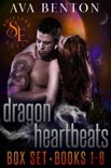 Dragon Heartbeats The Box Set: Books 1-6 book summary, reviews and download