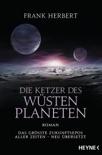 Die Ketzer des Wüstenplaneten book summary, reviews and downlod
