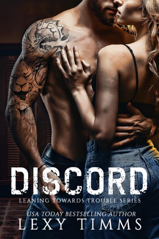 Discord by Lexy Timms E-Book Download