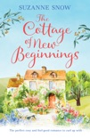 The Cottage of New Beginnings book summary, reviews and download