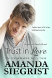 Trust in Love book summary, reviews and downlod