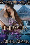 The Highlander's Lady book summary, reviews and download