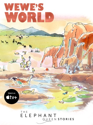 Wewe's World by Wild Expectations Ltd book summary, reviews and downlod