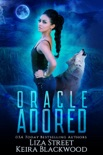 Oracle Adored book summary, reviews and downlod