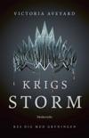Krigsstorm (Fjärde boken i Röd drottning-serien) book summary, reviews and downlod