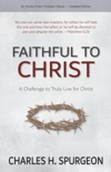 Faithful to Christ book summary, reviews and download