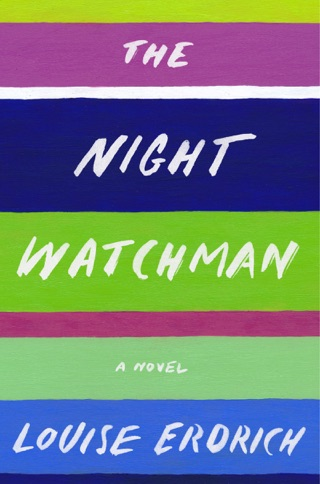 The Night Watchman by Louise Erdrich E-Book Download