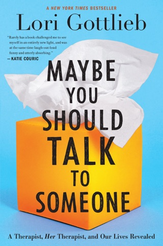 Maybe You Should Talk to Someone E-Book Download