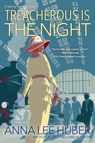 Treacherous Is the Night E-Book Download