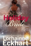 The Holiday Bride book summary, reviews and downlod