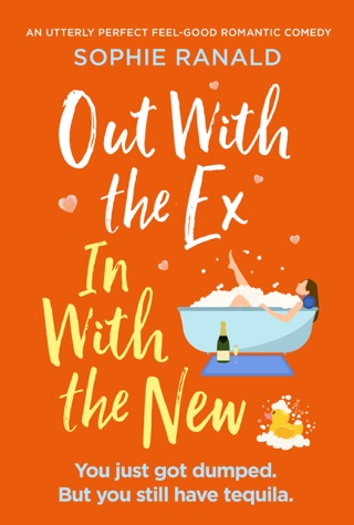 Out with the Ex, In with the New by Sophie Ranald E-Book Download