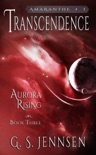 Transcendence (Aurora Rising Book Three) book summary, reviews and download